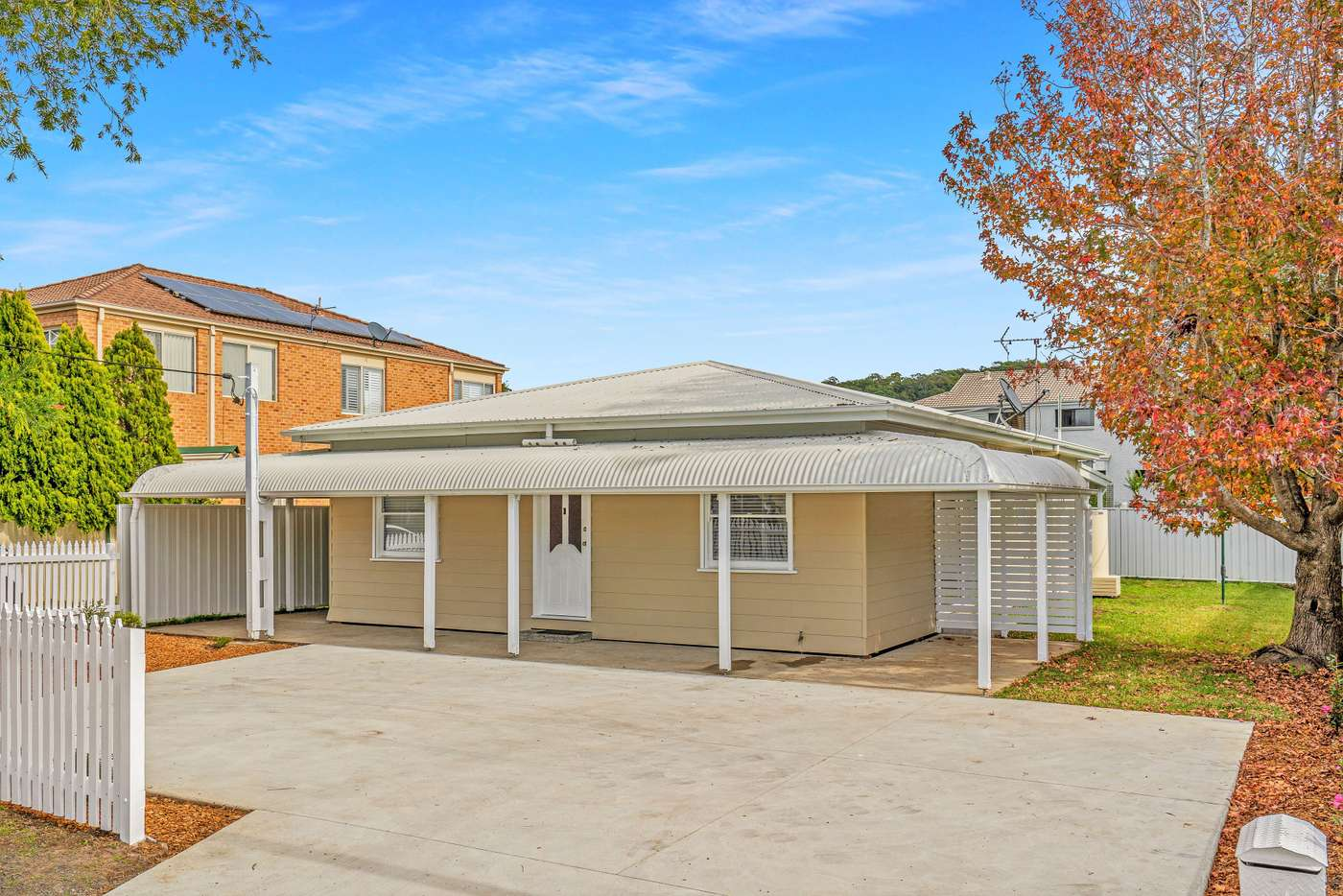 Main view of Homely house listing, 7 Mimosa Avenue, Saratoga NSW 2251