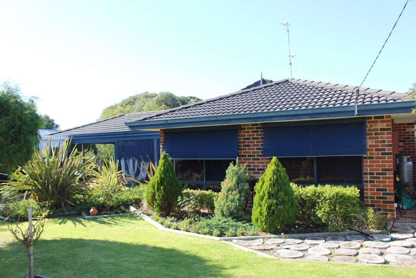Main view of Homely house listing, 519 Ocean Beach Road, Denmark WA 6333