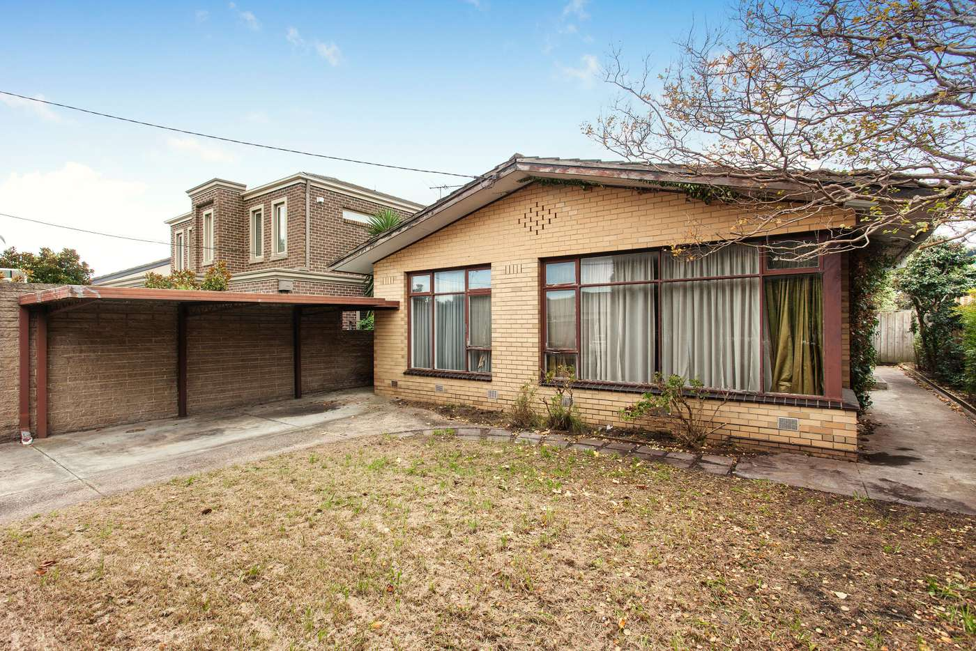 Main view of Homely house listing, 22 Macgowan Avenue, Glen Huntly VIC 3163