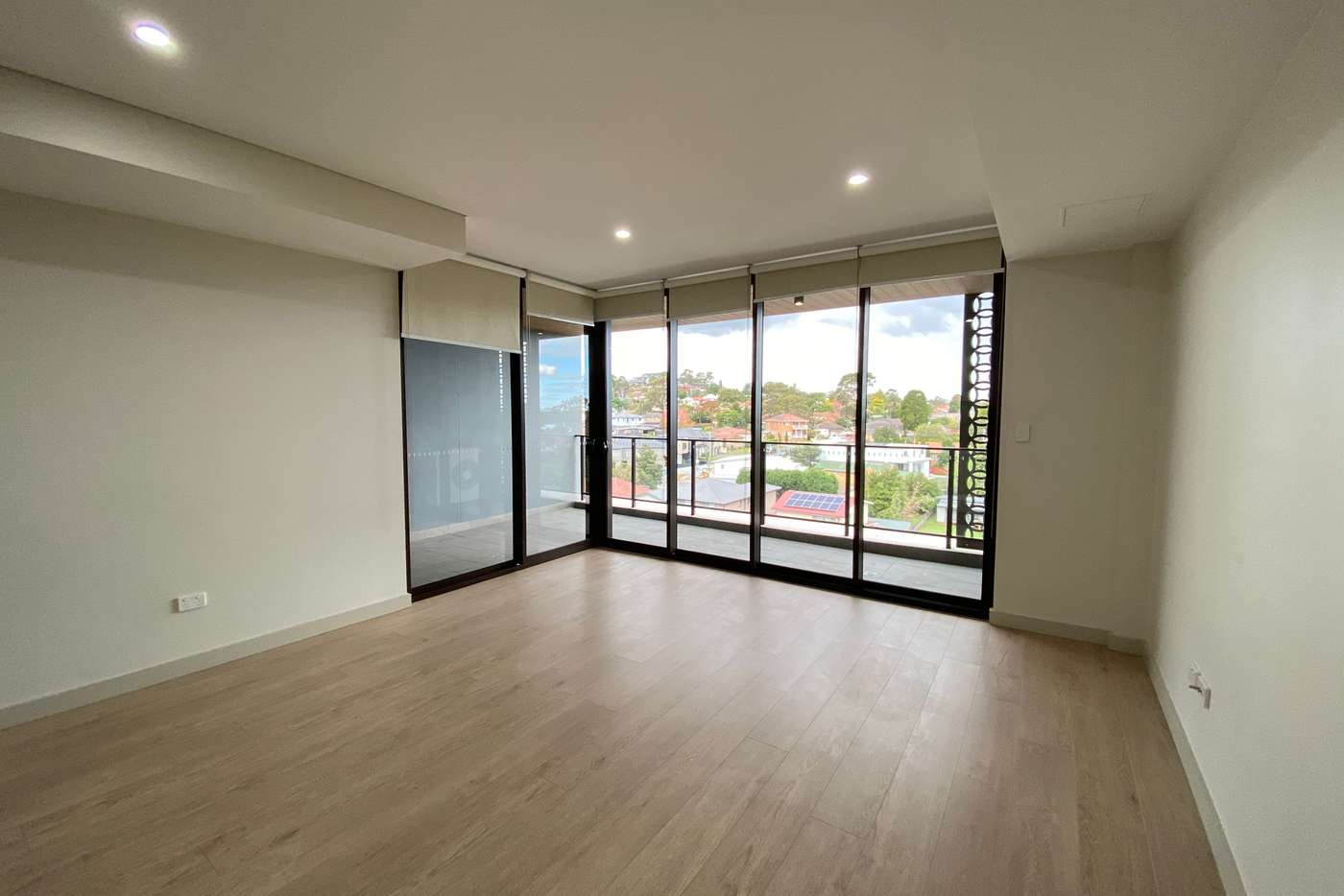 Main view of Homely apartment listing, 407/11 Porter Street, Meadowbank NSW 2114