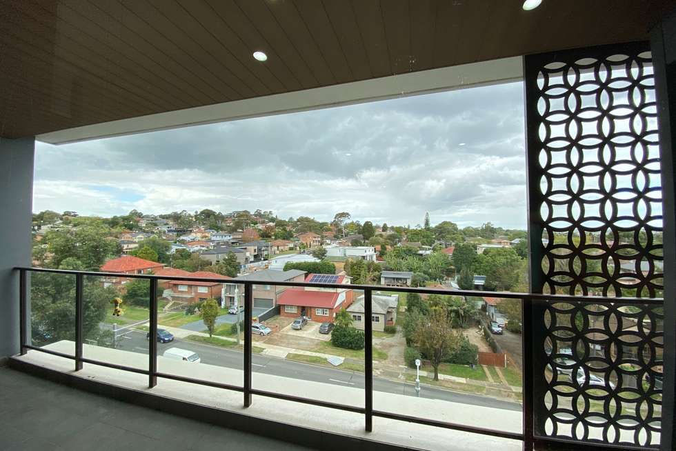 Second view of Homely apartment listing, 407/11 Porter Street, Meadowbank NSW 2114