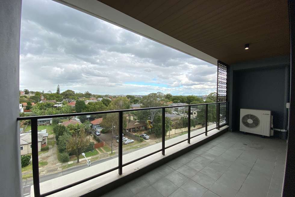 Third view of Homely apartment listing, 407/11 Porter Street, Meadowbank NSW 2114