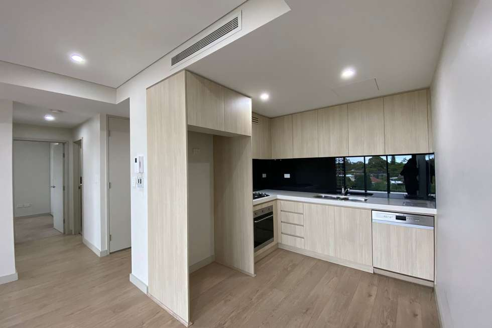 Fourth view of Homely apartment listing, 407/11 Porter Street, Meadowbank NSW 2114