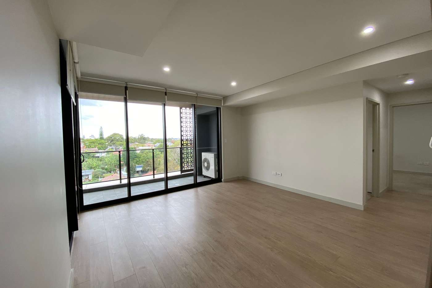 Sixth view of Homely apartment listing, 407/11 Porter Street, Meadowbank NSW 2114