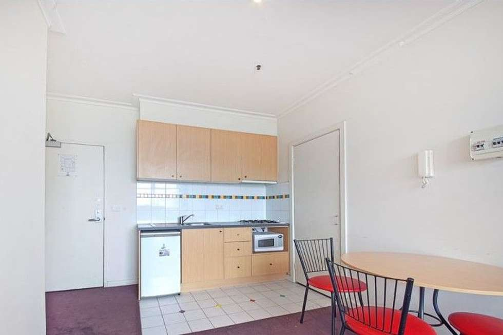 Fourth view of Homely apartment listing, 308/339 Swanston Street, Melbourne VIC 3000