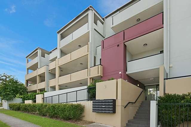 7/12 Archer Street, Upper Mount Gravatt QLD 4122