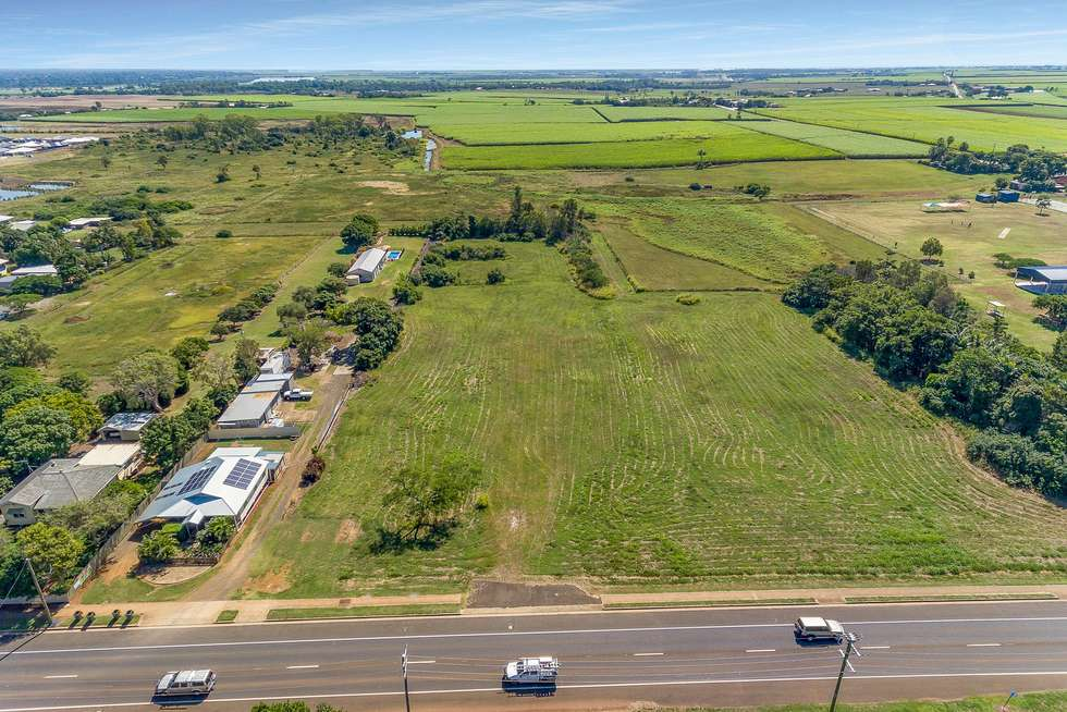 Third view of Homely residentialLand listing, 231 Bargara Road, Kalkie QLD 4670