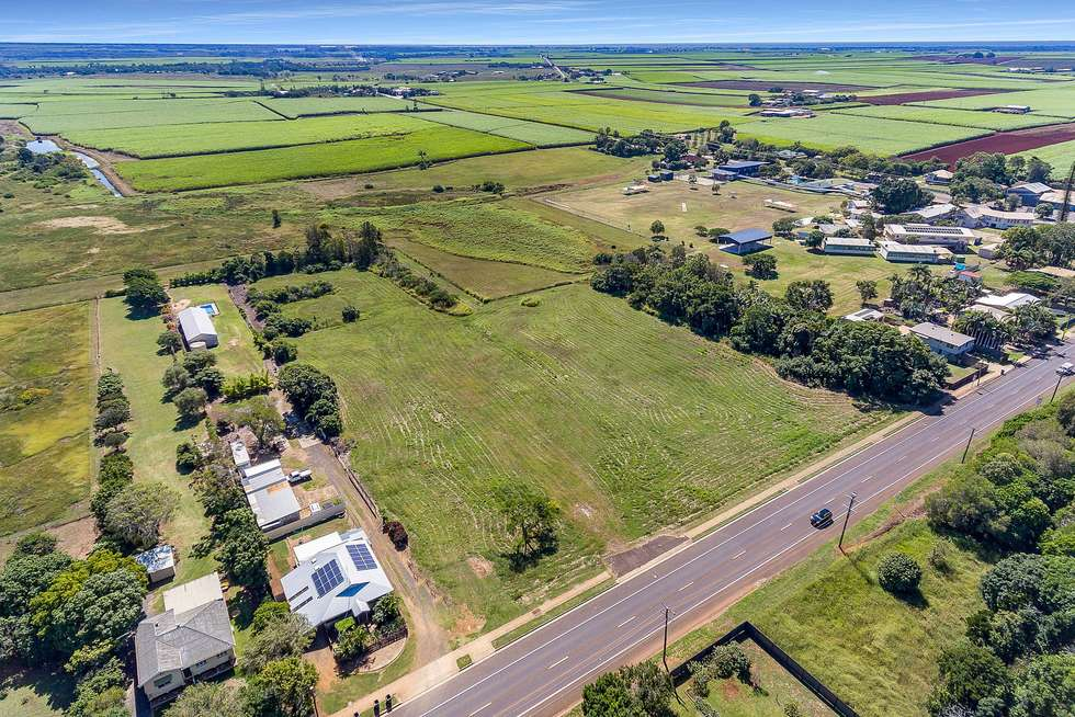 Fourth view of Homely residentialLand listing, 231 Bargara Road, Kalkie QLD 4670