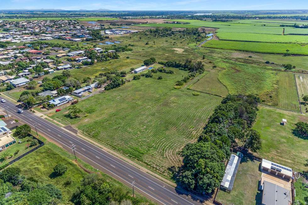 Fifth view of Homely residentialLand listing, 231 Bargara Road, Kalkie QLD 4670