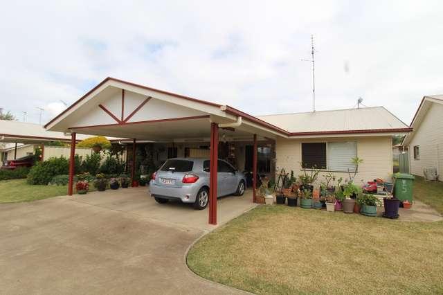 5/139 Cressbrook Street, Toogoolawah QLD 4313