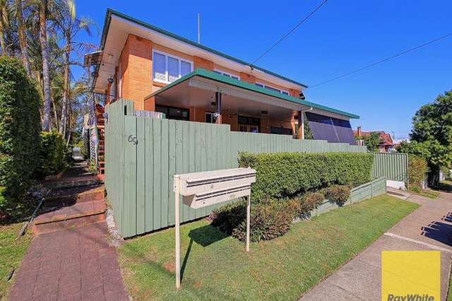 4/69 Chatsworth Road, Greenslopes QLD 4120