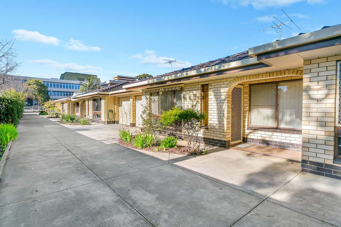 Main view of Homely unit listing, 4/21 Woodville Road, Woodville South SA 5011