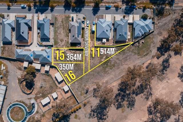 11,15,16/21 Heinz Street, White Hills VIC 3550