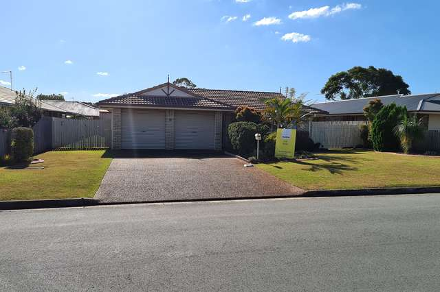 18 Daysland Street, Victoria Point QLD 4165