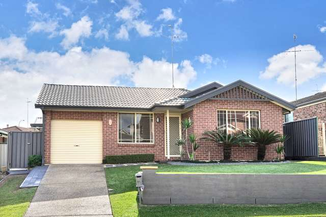 29 Allison Drive, Glenmore Park NSW 2745
