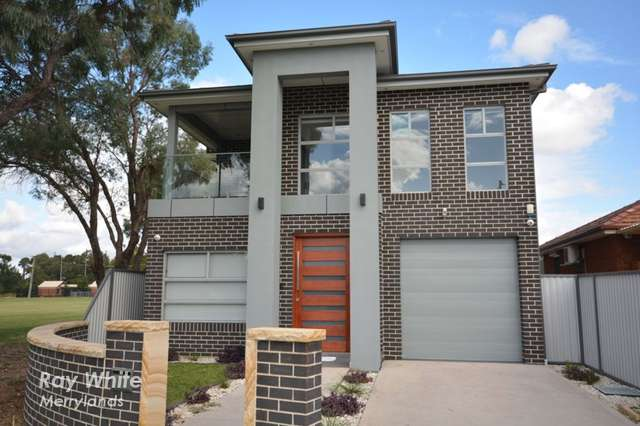 14 Boronia Street, Granville NSW 2142