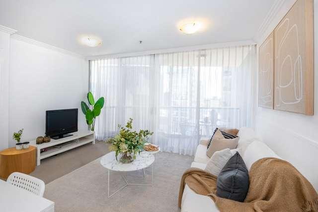 1808/70 Mary Street, Brisbane City QLD 4000