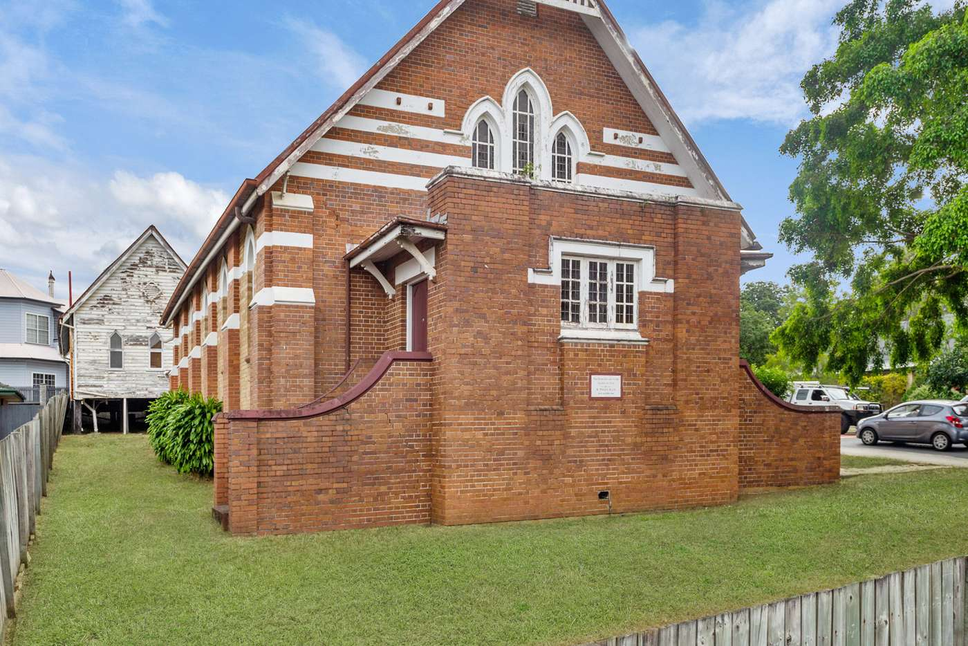 Main view of Homely house listing, 12 Davidson Street, Newmarket QLD 4051