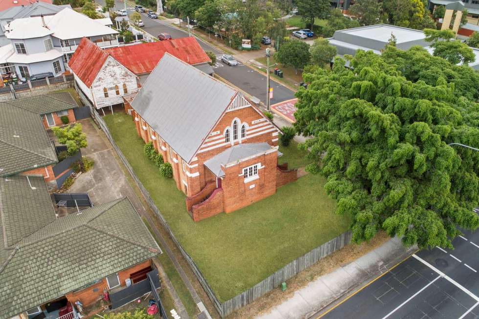 Second view of Homely house listing, 12 Davidson Street, Newmarket QLD 4051