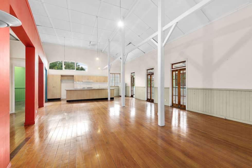 Third view of Homely house listing, 12 Davidson Street, Newmarket QLD 4051