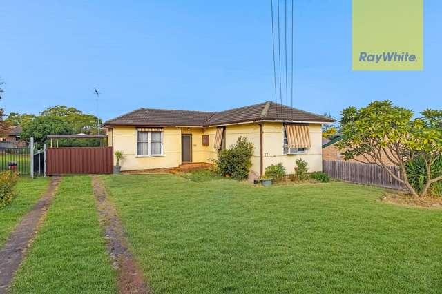 17 Prince Street, Oatlands NSW 2117