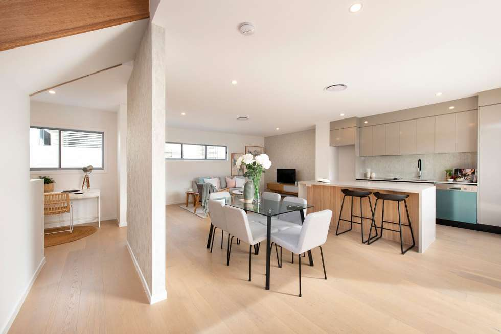 Third view of Homely townhouse listing, 4/29 Cambridge Street, Carina Heights QLD 4152
