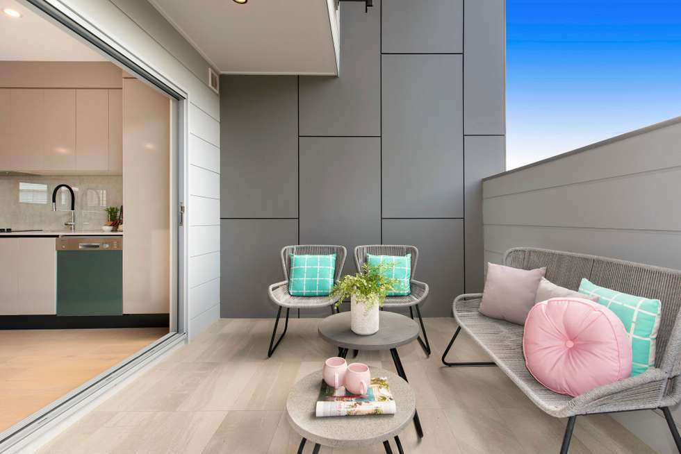 Fourth view of Homely townhouse listing, 4/29 Cambridge Street, Carina Heights QLD 4152