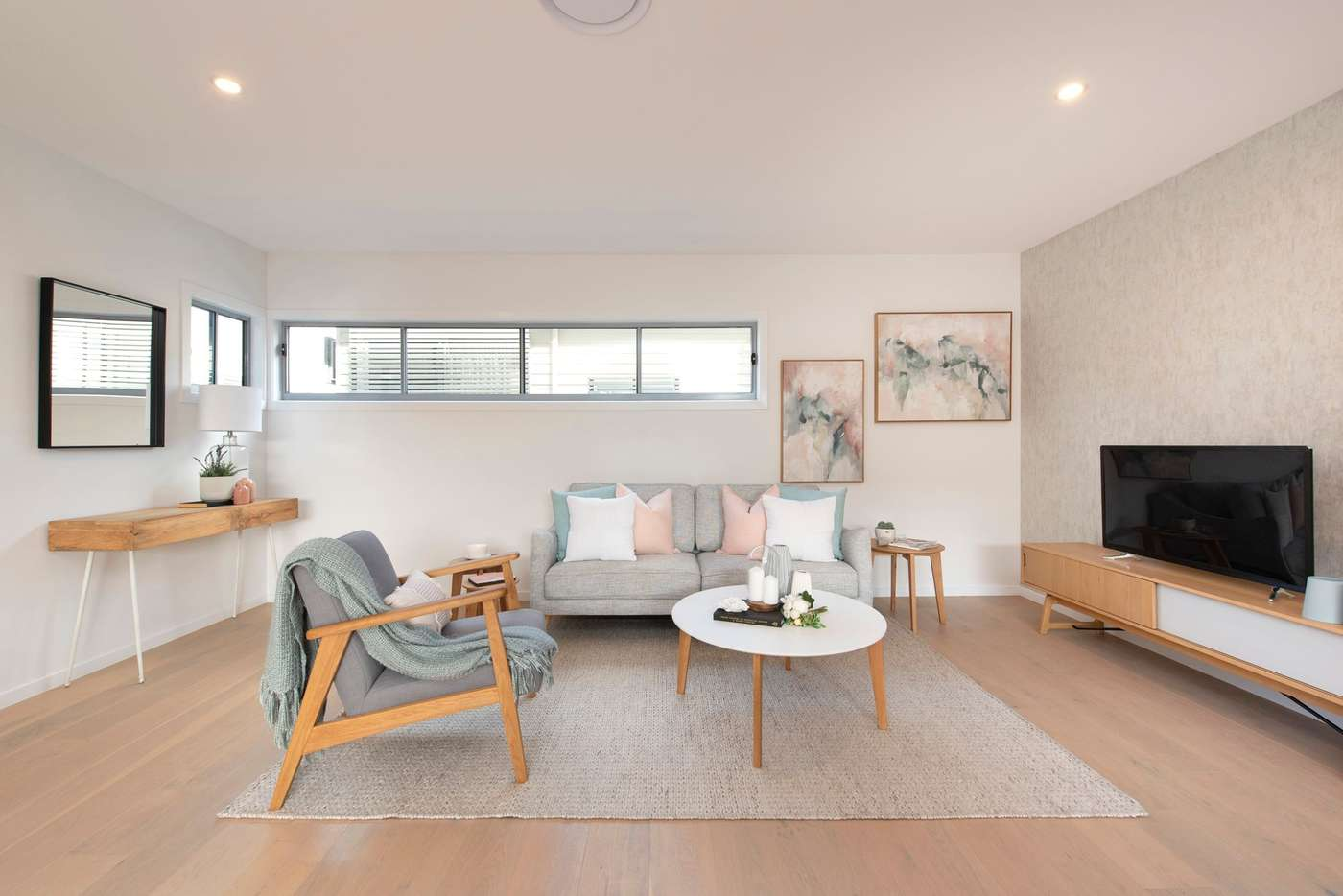 Fifth view of Homely townhouse listing, 4/29 Cambridge Street, Carina Heights QLD 4152