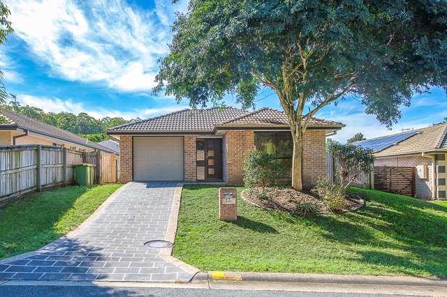 13 Purlingbrook Street, Upper Coomera QLD 4209