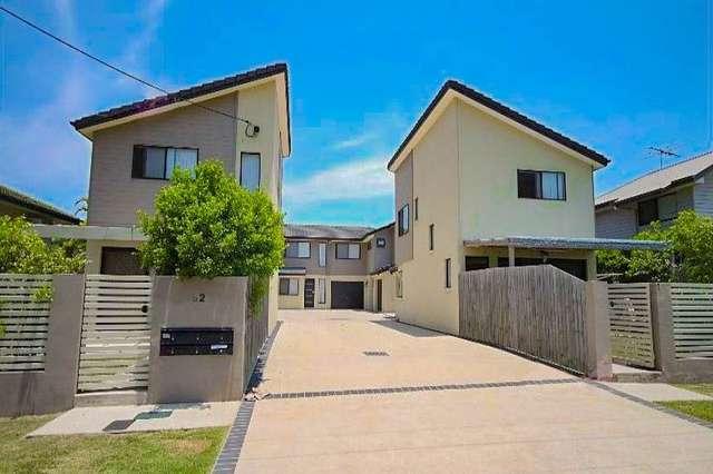 5/52 Lovegrove Street, Zillmere QLD 4034