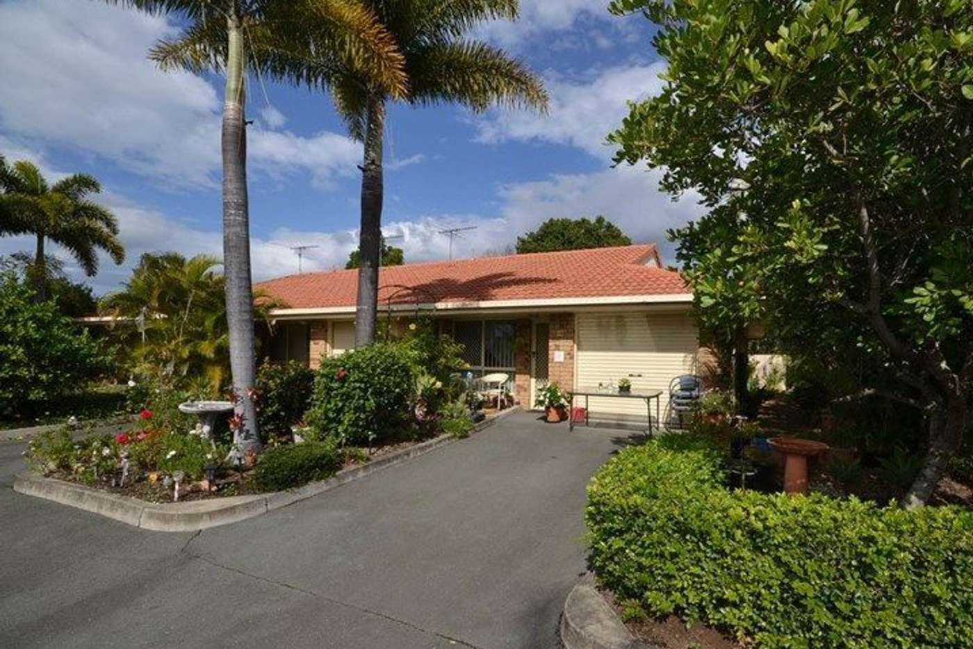Main view of Homely retirement listing, 46/3 Snedden Street, Bethania QLD 4205