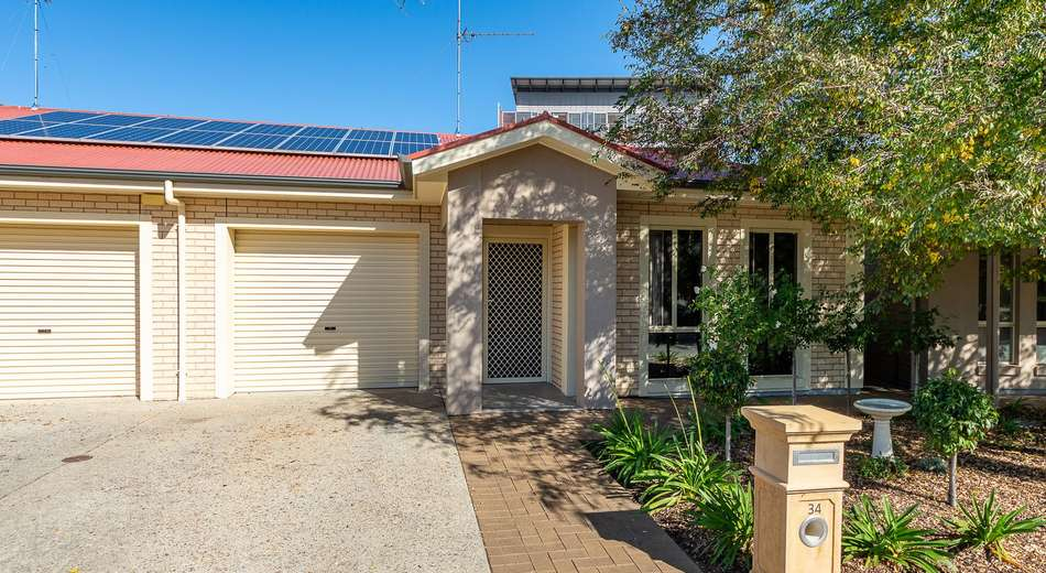 34 Uplands Drive