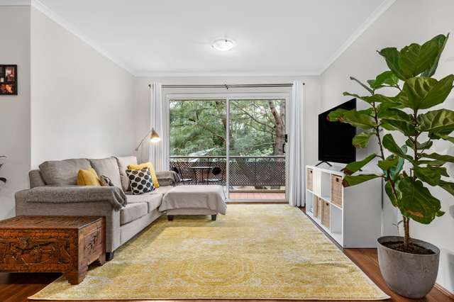 12/1-7 Gloucester Place, Kensington NSW 2033