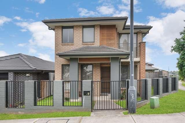 1 Macedon Street, Minto NSW 2566