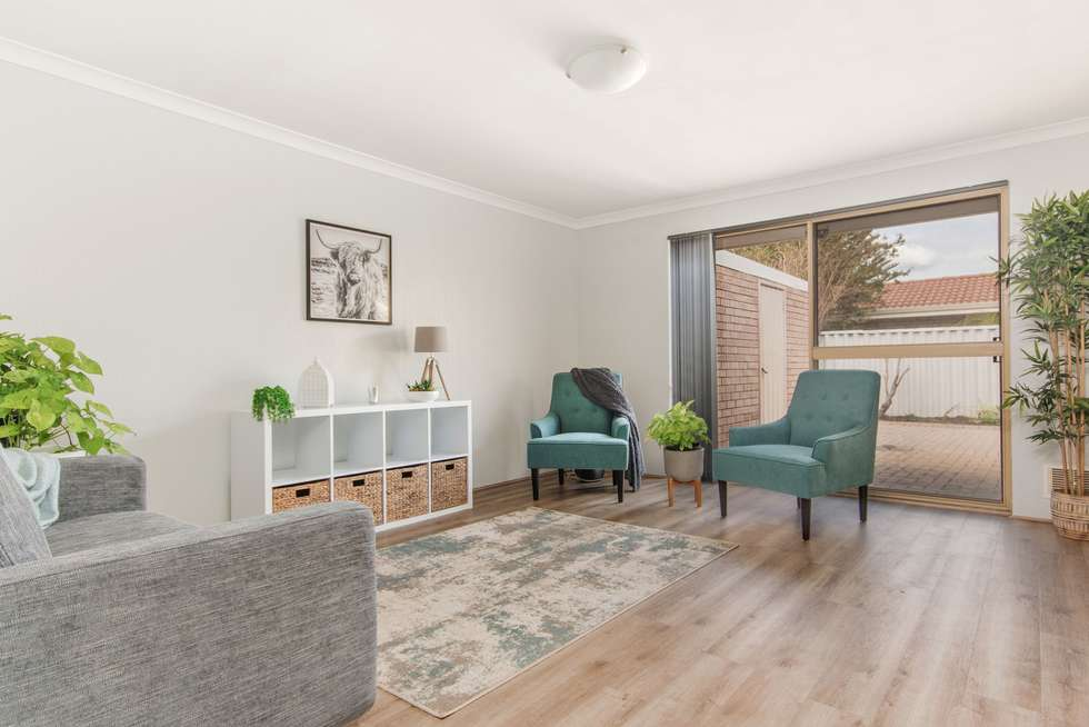 Second view of Homely unit listing, 8/98 Simpson Avenue, Rockingham WA 6168