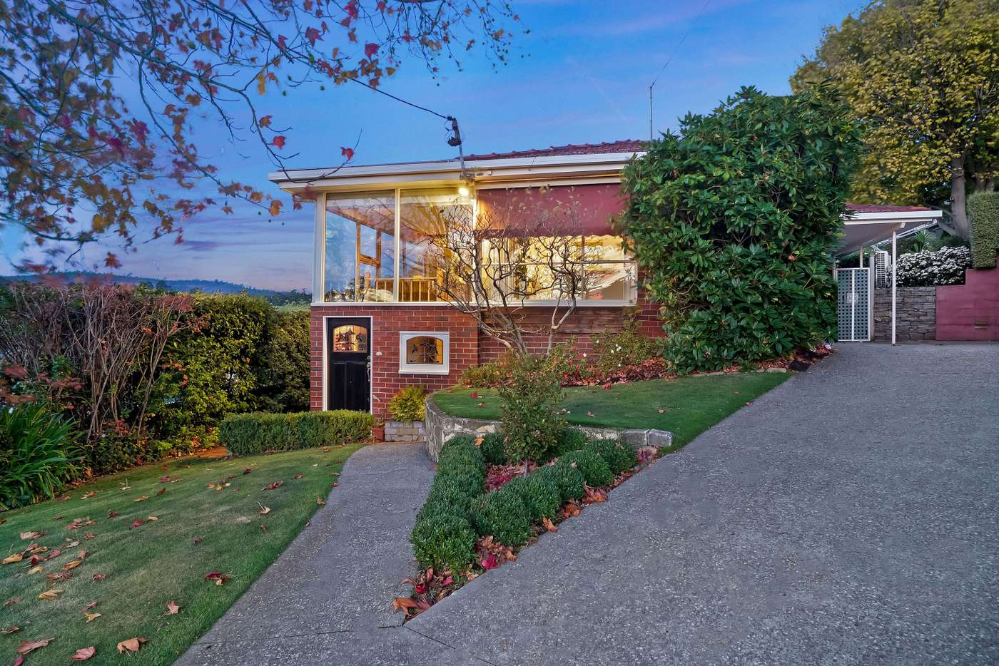 Main view of Homely house listing, 7 Swansea Court, Lindisfarne TAS 7015
