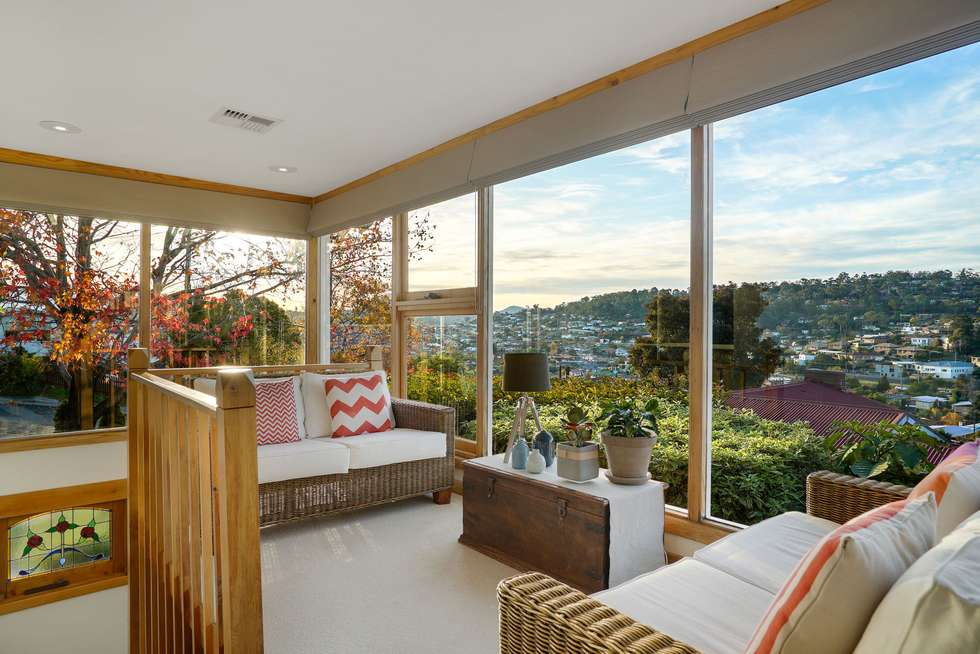 Fourth view of Homely house listing, 7 Swansea Court, Lindisfarne TAS 7015