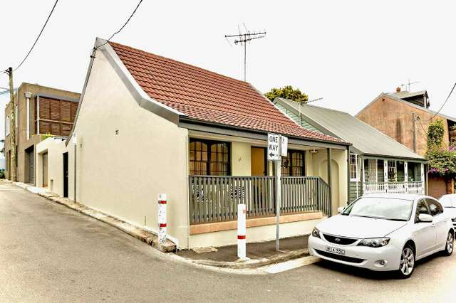 31 Little Comber Street, Paddington NSW 2021