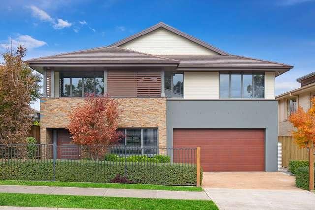 15 Hartigan Avenue, Kellyville NSW 2155