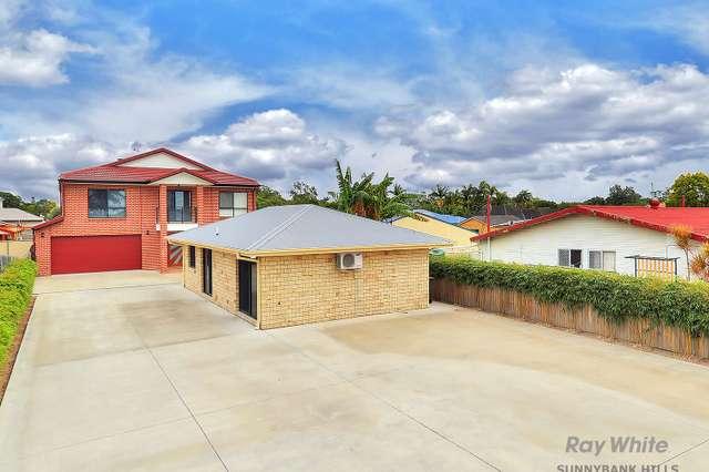 98 Warrigal Road, Runcorn QLD 4113