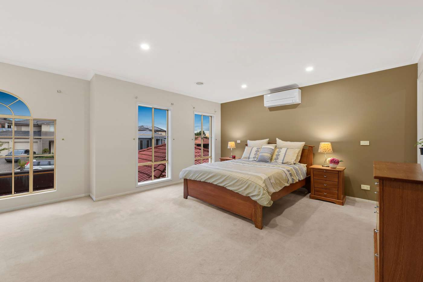 Sixth view of Homely house listing, 23 Kilcatten Rise, Rowville VIC 3178