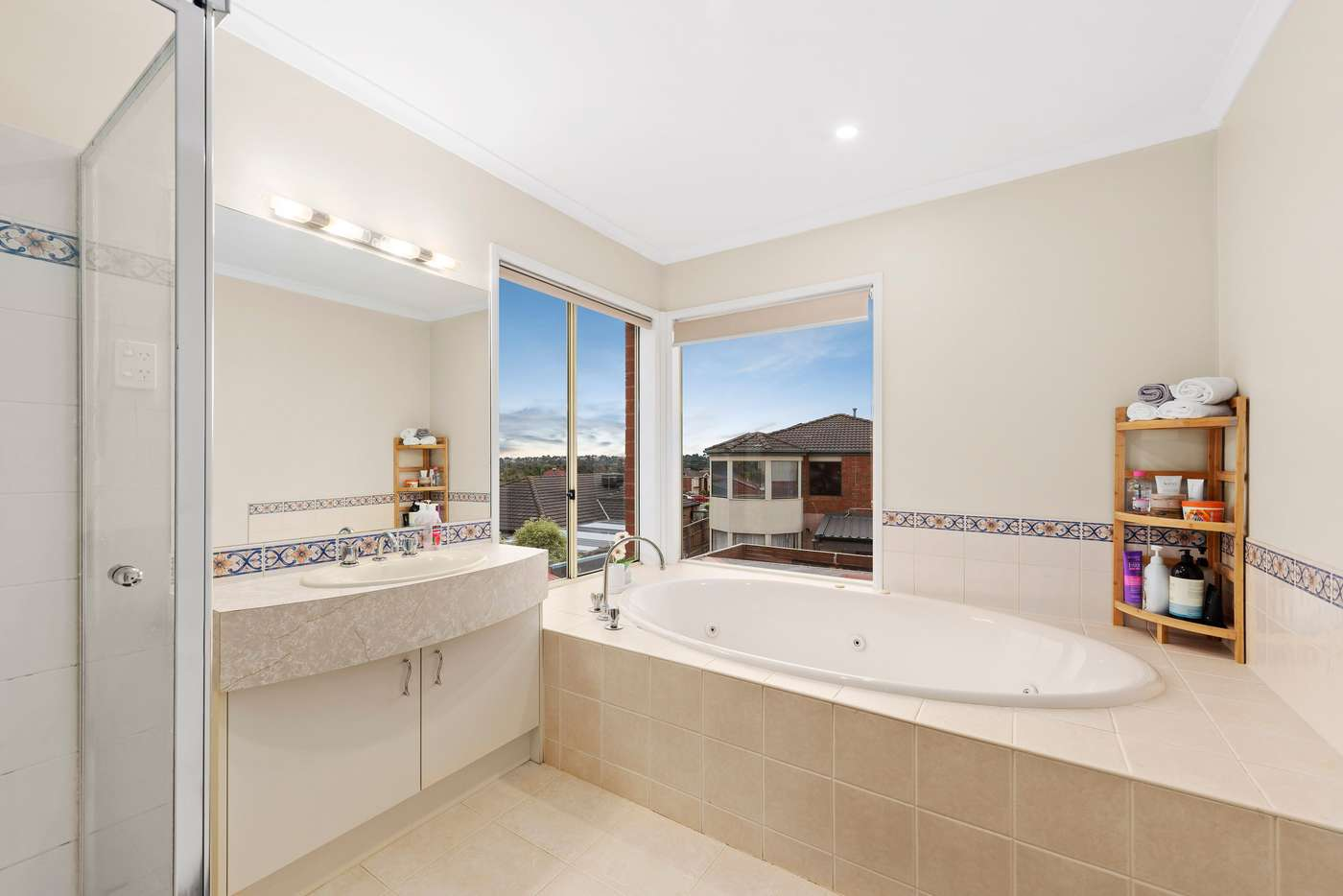 Seventh view of Homely house listing, 23 Kilcatten Rise, Rowville VIC 3178