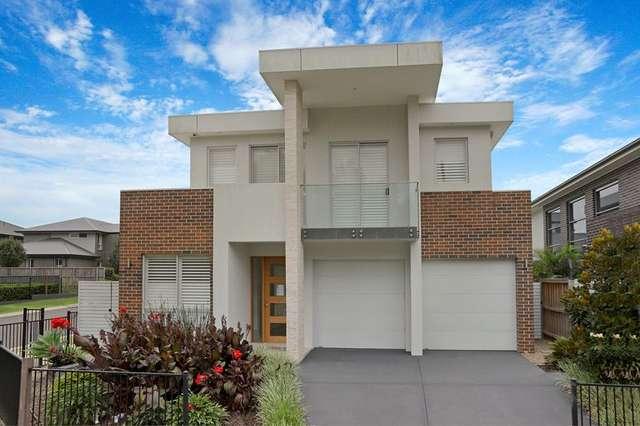 65a Gormon Avenue, Kellyville NSW 2155