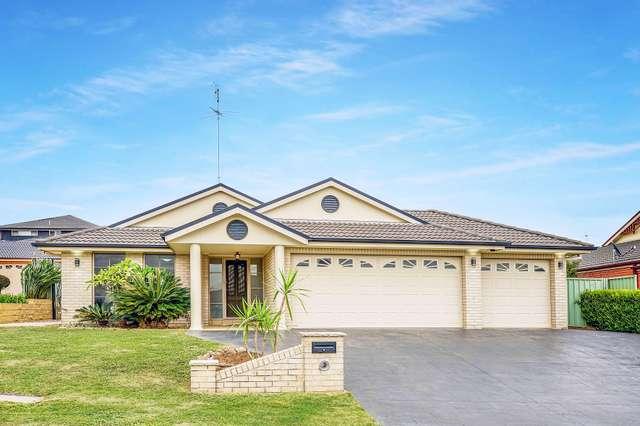 10 Karingal Court, Glenmore Park NSW 2745