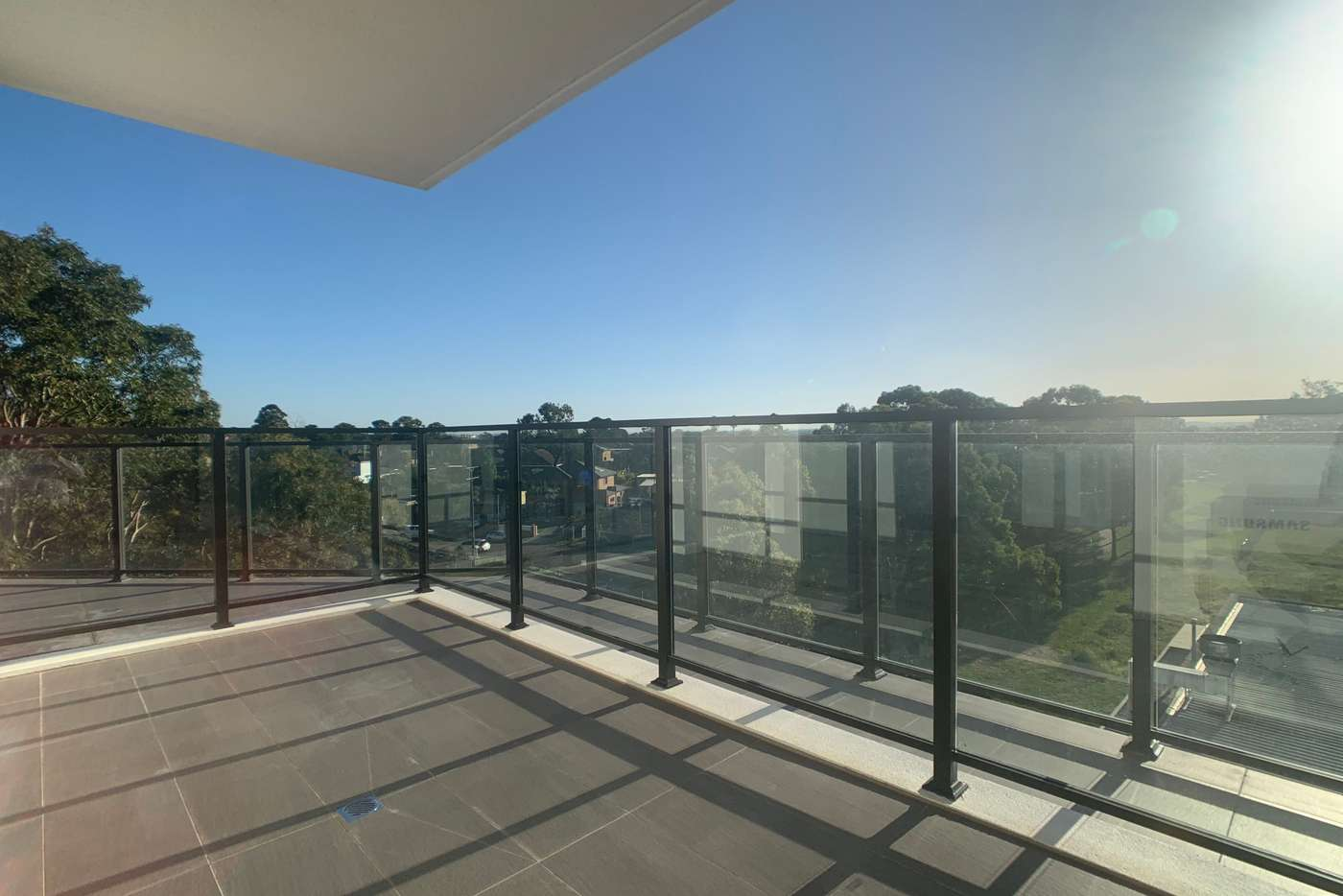 Main view of Homely house listing, 413/888 Woodville Road, Villawood NSW 2163
