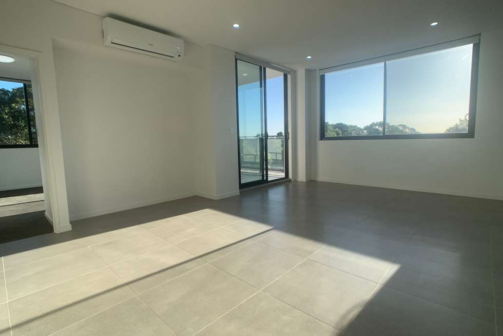 Third view of Homely house listing, 413/888 Woodville Road, Villawood NSW 2163