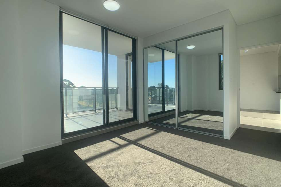 Fifth view of Homely house listing, 413/888 Woodville Road, Villawood NSW 2163