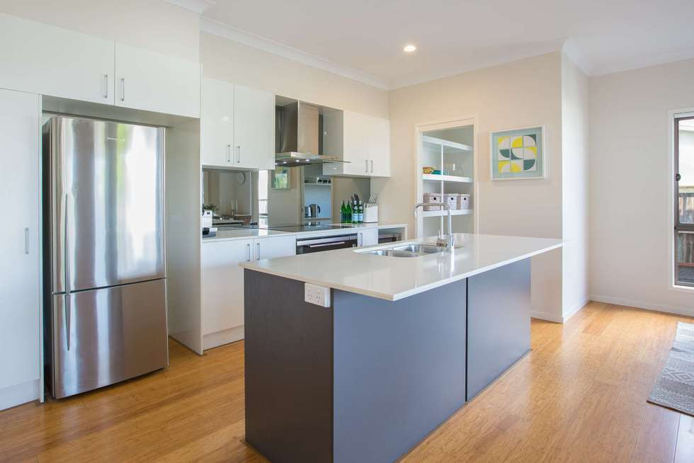 Second view of Homely house listing, 45 Azure Way, Hope Island QLD 4212