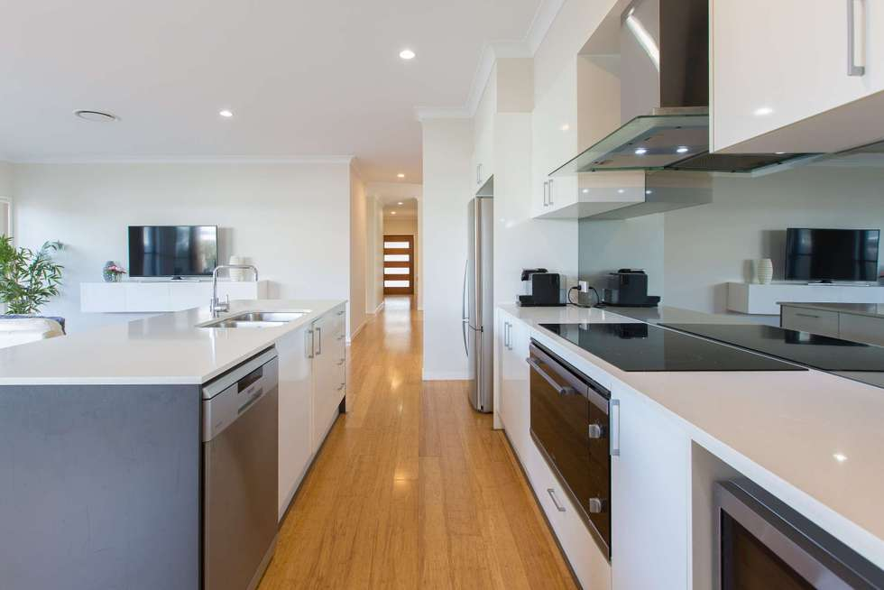 Third view of Homely house listing, 45 Azure Way, Hope Island QLD 4212