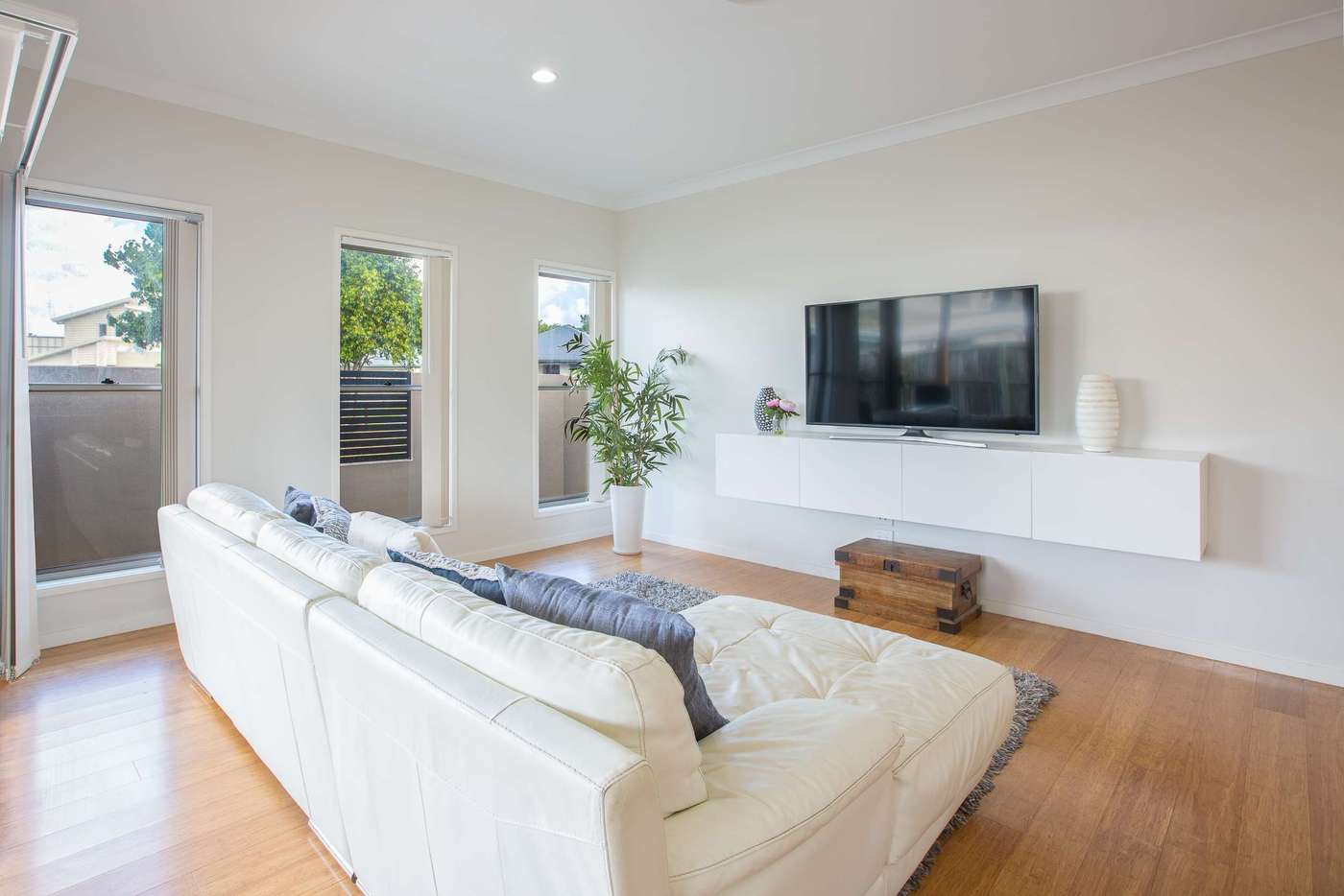 Fifth view of Homely house listing, 45 Azure Way, Hope Island QLD 4212